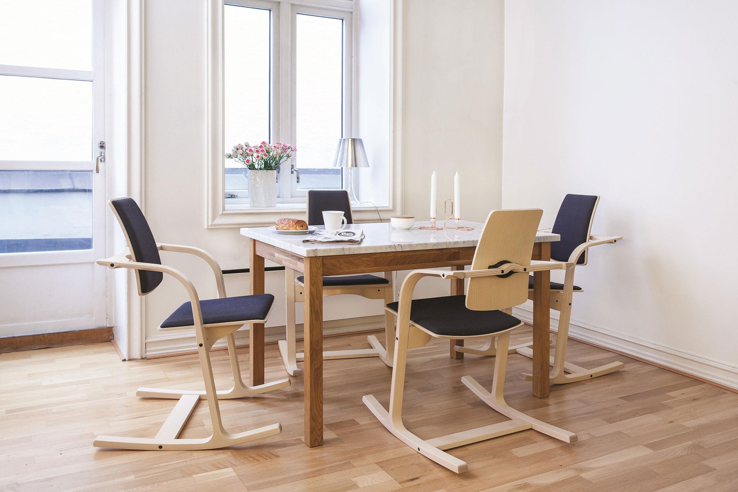Actulum chaise active confort