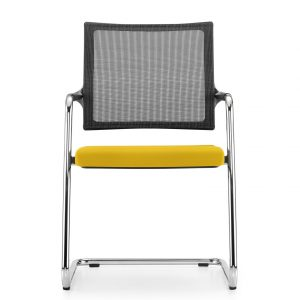 CAMIRO chaise visiteur