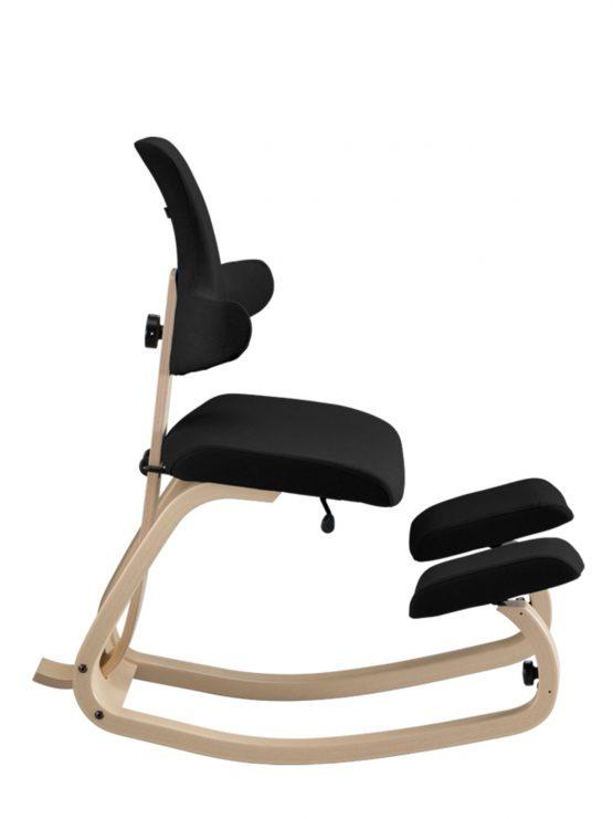 Chaise de assis 28 images chaise de vortex de for Chaise ergonomique assis genoux