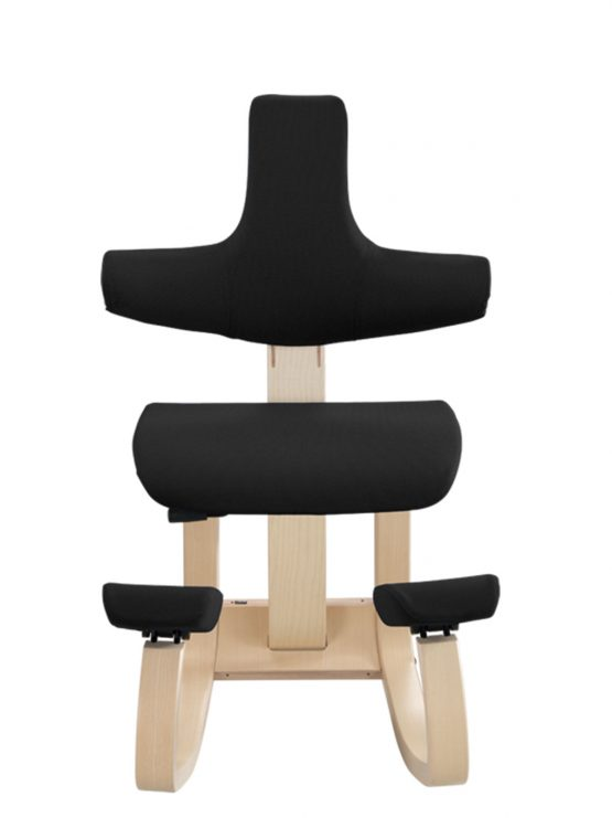 thatsit balans chaise assis genoux ergonomique. Black Bedroom Furniture Sets. Home Design Ideas