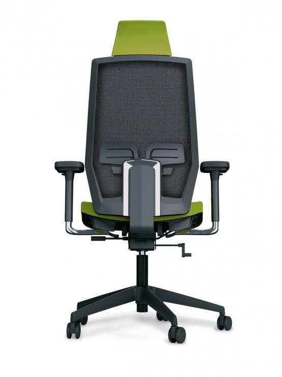 chaise de bureau JET II