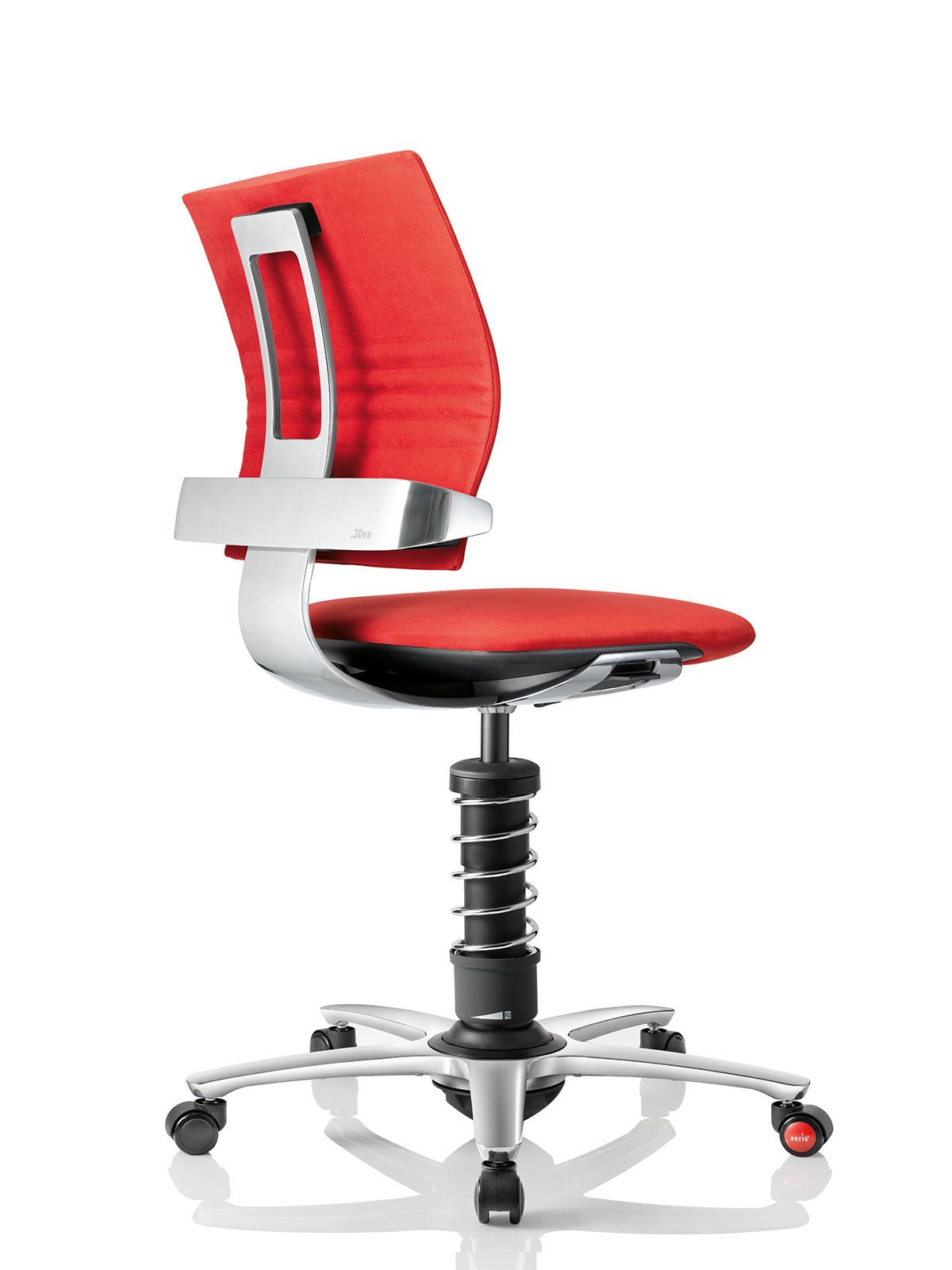 3dee la chaise de bureau ergonomique la plus innovante dans le monde. Black Bedroom Furniture Sets. Home Design Ideas