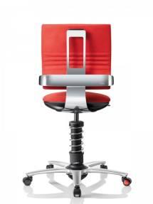 chaise ergonomique AERIS 3Dee (7)