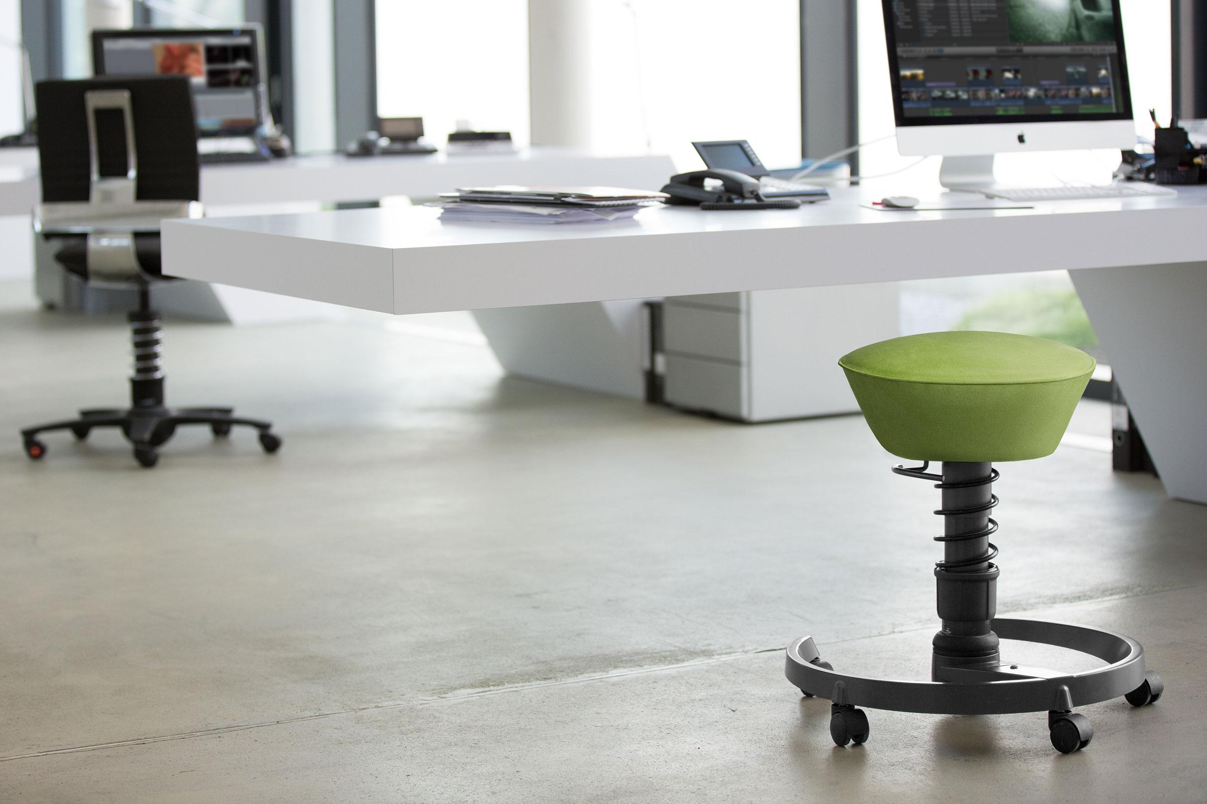 Swopper les professionnels du mobilier de bureau au luxembourg