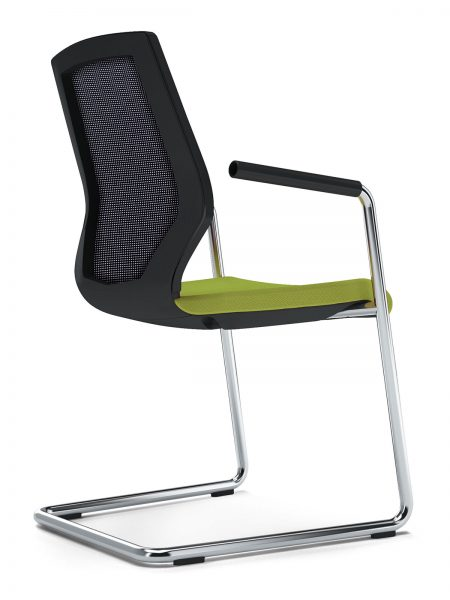 jet ii chaise visiteur